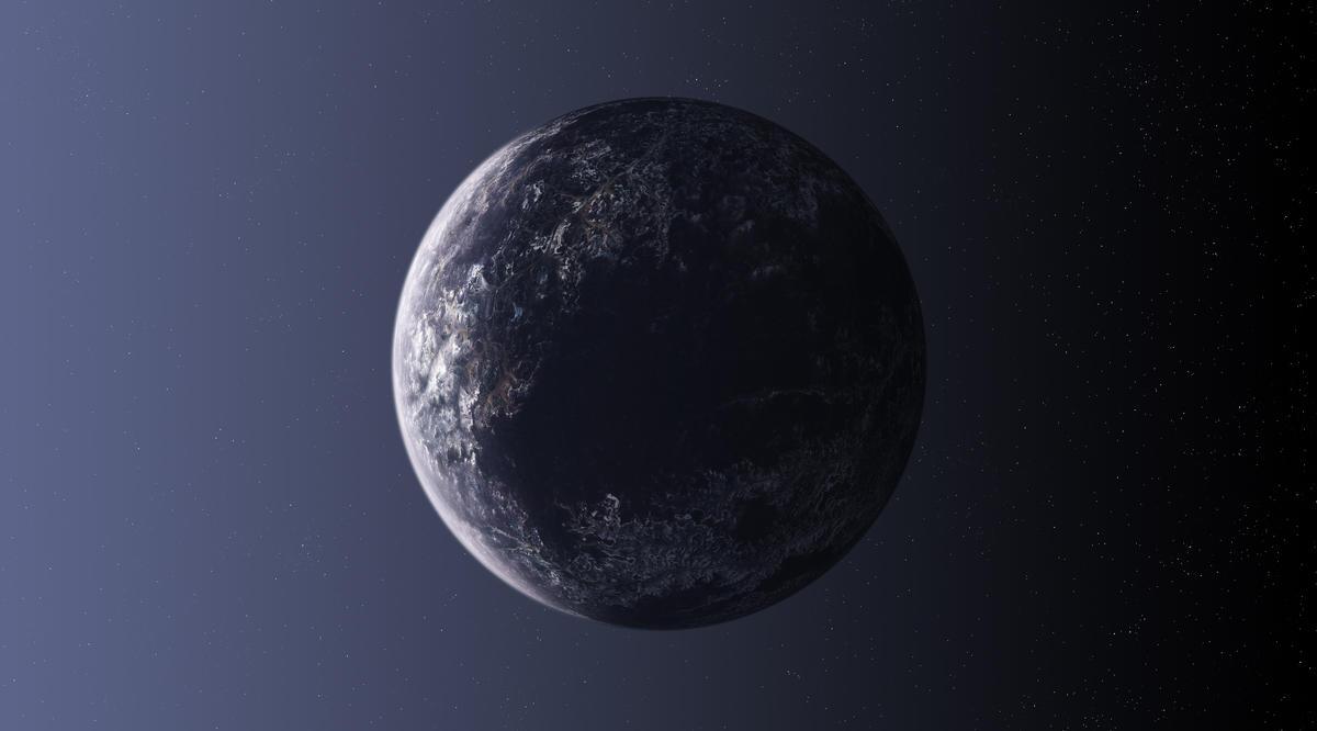 Planet (Work in Progress) by AP123