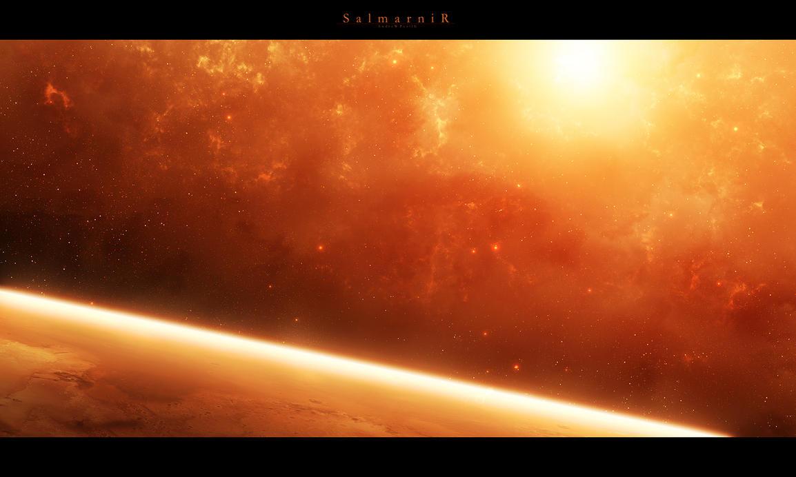 Salmarnir by AP123