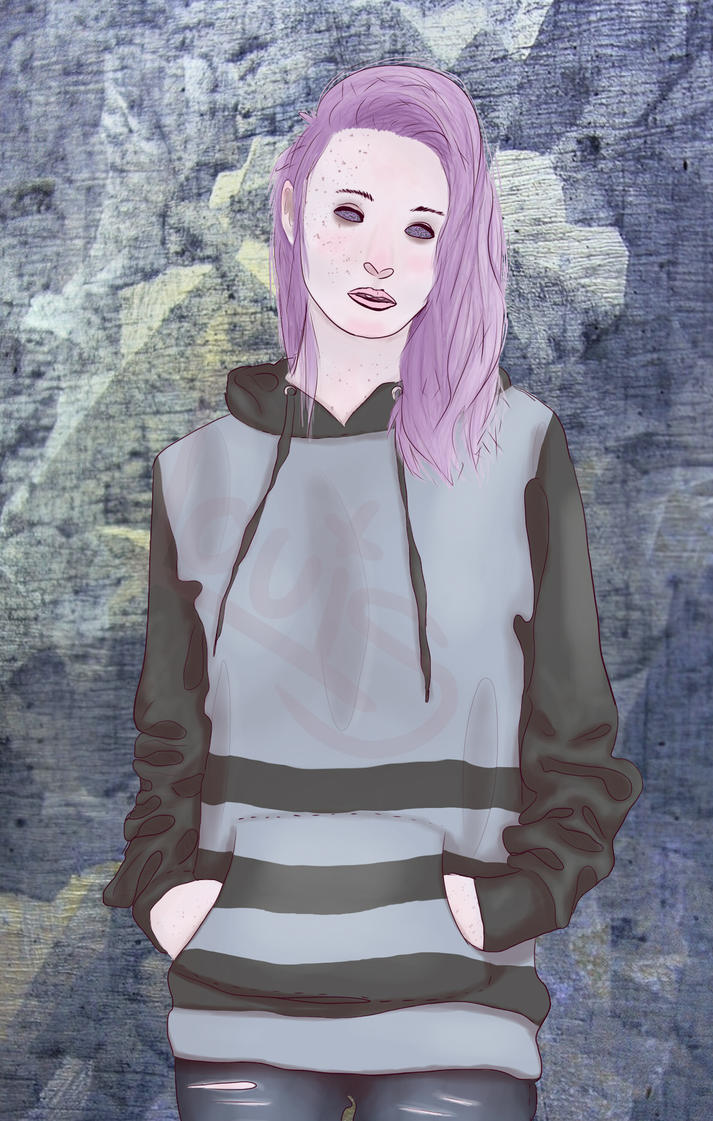 Lilac by Wakpa