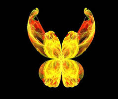 ET butterfly 4 by DeviantMary