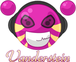 ''OcVanderstein'' Vector emote by Cucureuill