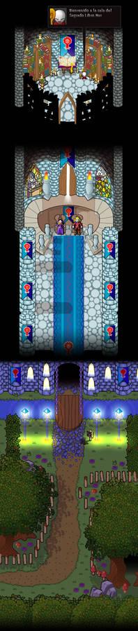 El Castillo del Rey Agoris
