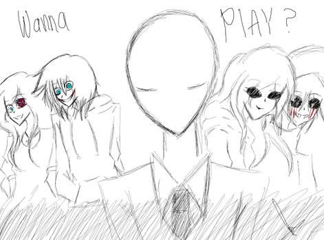 Wanna PLAY?...