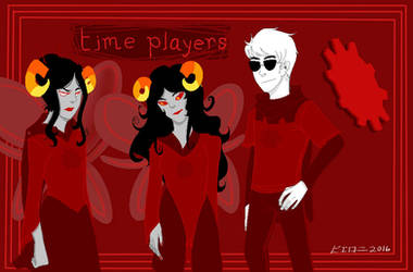 time players