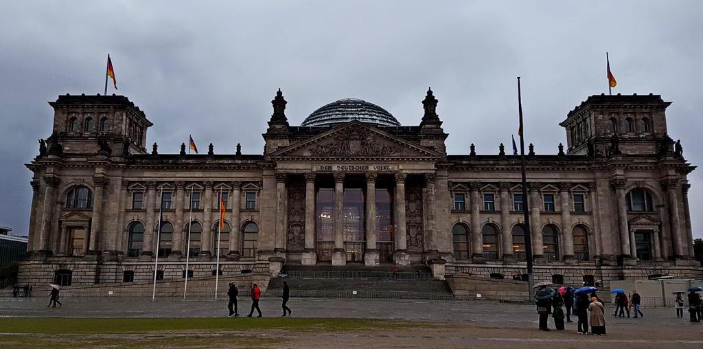 Berlin14 by SchattenKeule