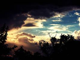 Storm by celesblur