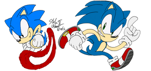 Sonic-Squared