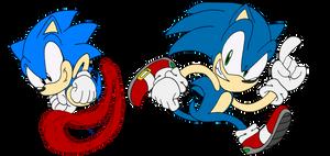 Sonic-Squared