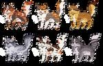 Theme Cat Adopts 15 ota .closed