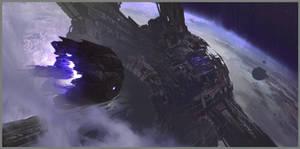 Wrecked Ark