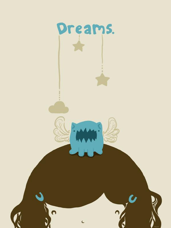 Dreams by Trapiki