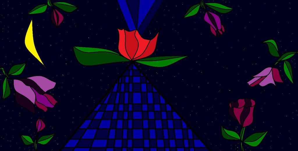 Lleno De Flores by Normk777
