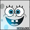 SPONGEBOB is x22 LiKE iCON by zauBeRwaLDbewohNeRRR