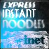x22 Instant Noodles Playericon by zauBeRwaLDbewohNeRRR