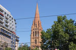 City's Cathedral
