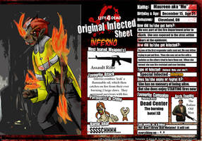 L4d Infected - Inferno