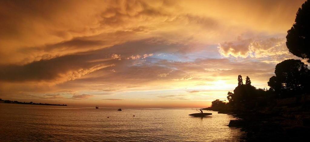 Sunset1 by niwaj