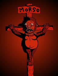 MORSO by Vumpalouska