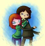 simon y Betty
