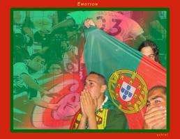 Portuguese emotion by yekini