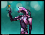 ID::The Pink Geth