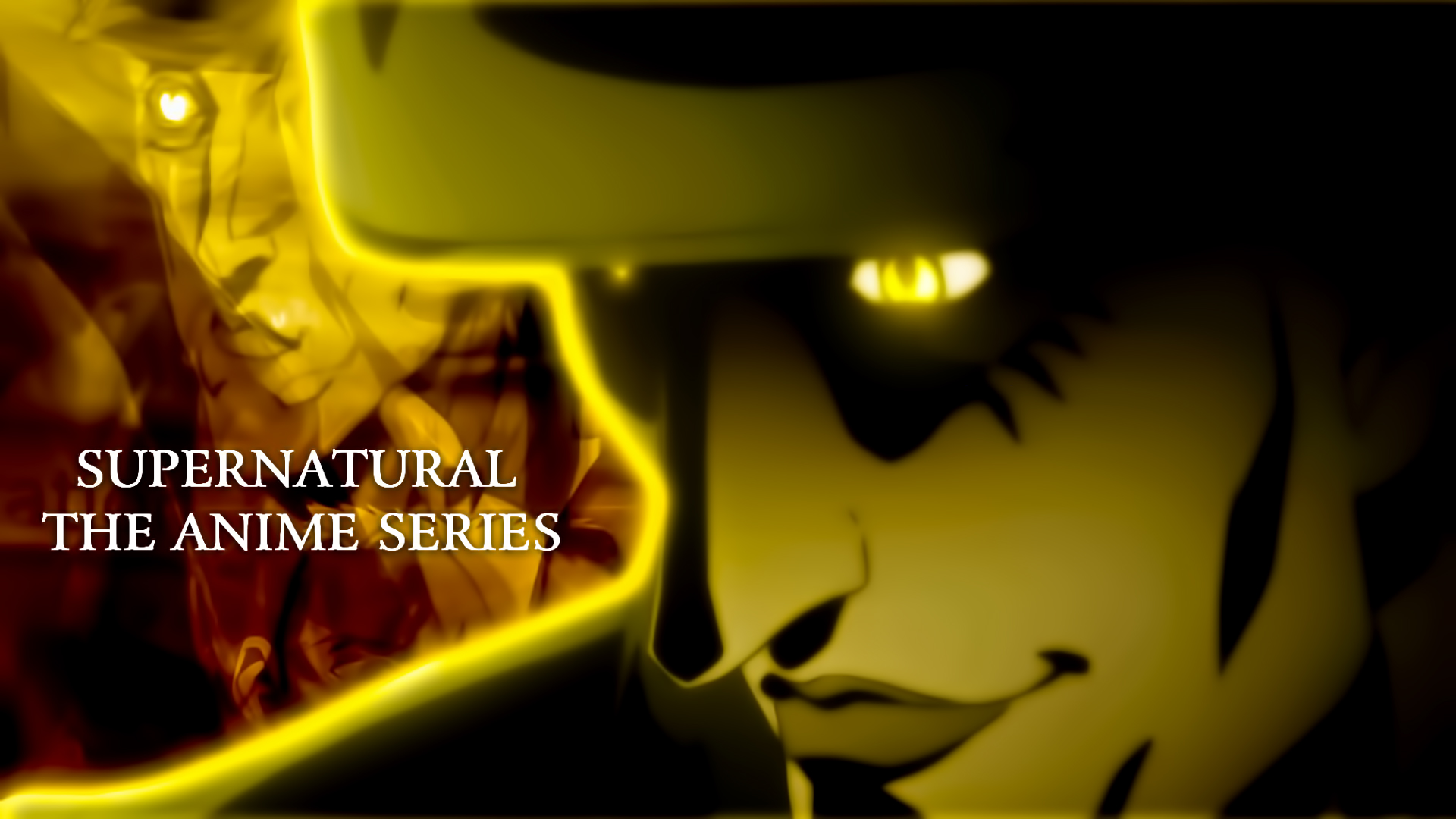 Supernatural The Anime Series Wallpaper Hd 5 By Dance Of