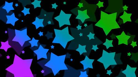 stars wallper HD