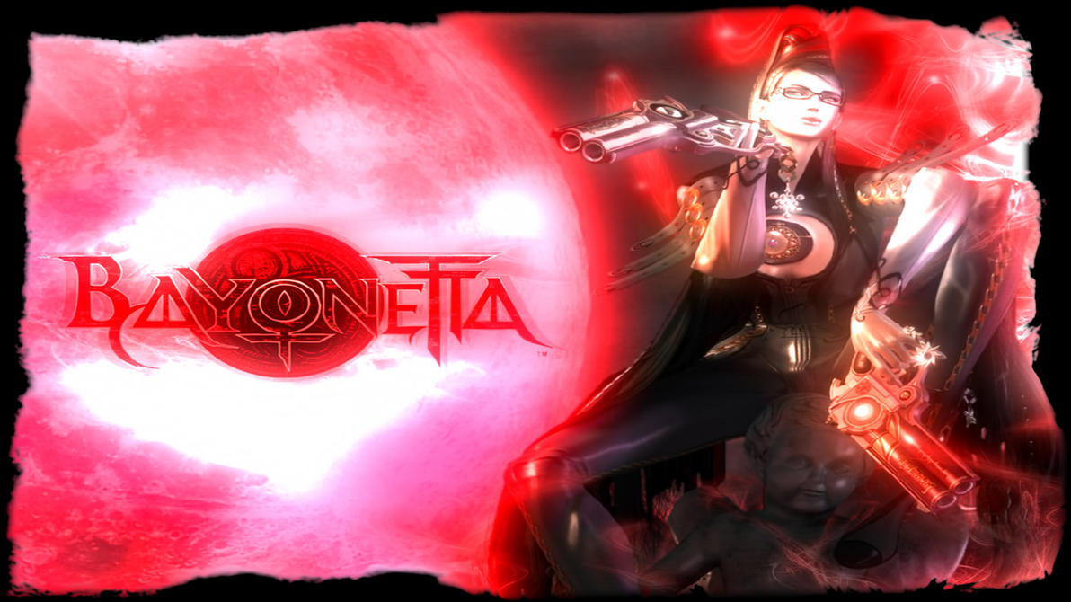 bayonetta red moon 2 [HDTV (1080)] by DANCE-of-COBRA