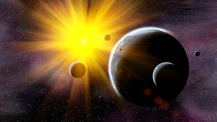 Planet Actros NOV 28 2012 [HD]
