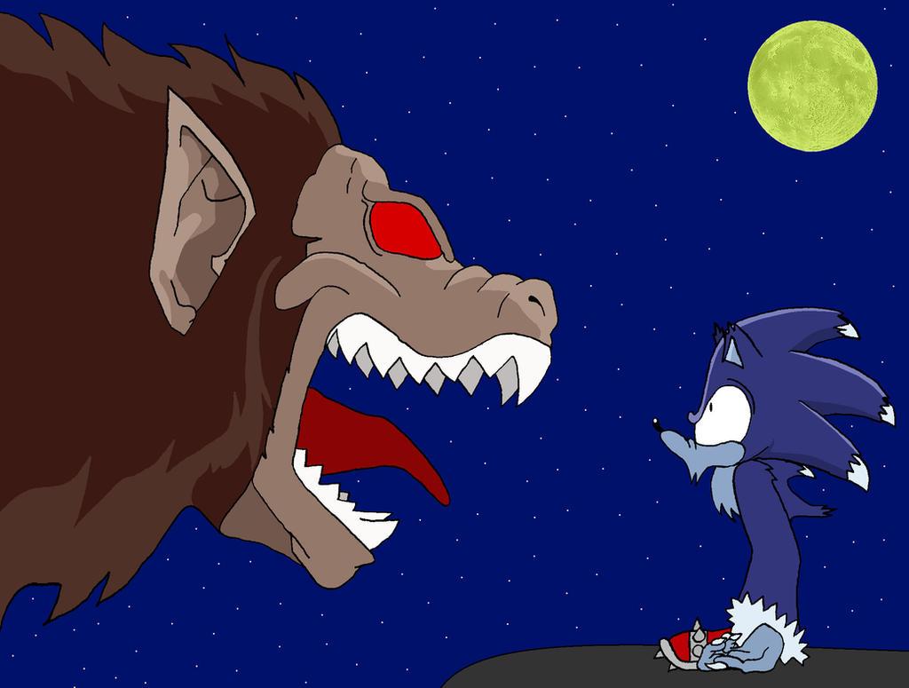 Sonic is STILL un-original by BigJohnnyCool