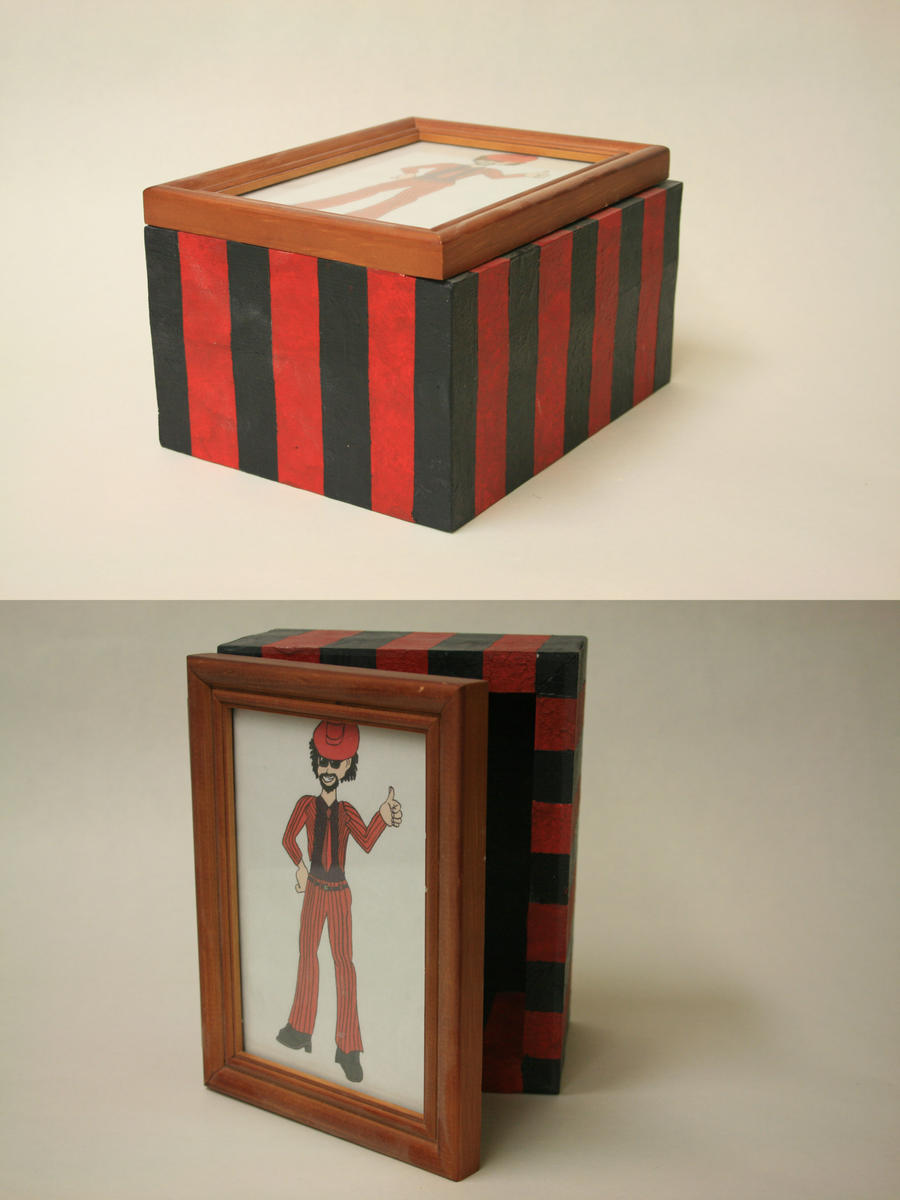 One COOL Box by BigJohnnyCool