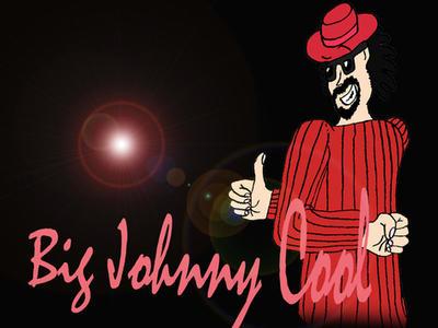 BigJohnnyCool's Profile Picture