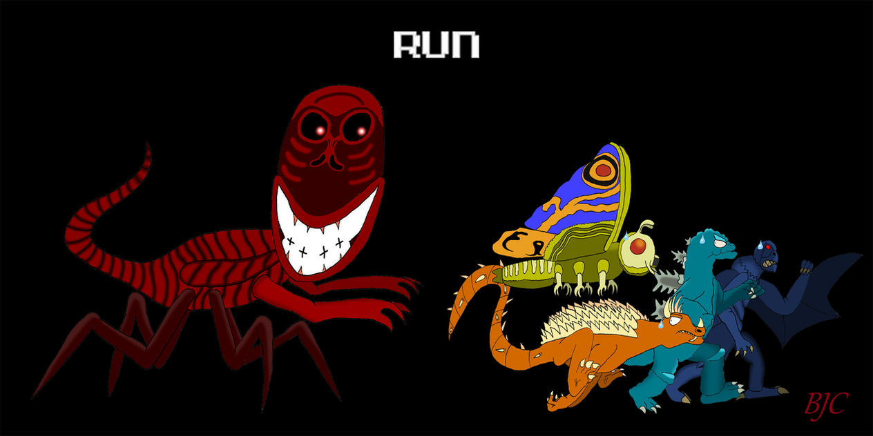 Nes Godzilla Creepypasta Nutshell By Zectadarkness900 Dibujos Para
