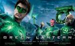 Green Lantern Nathan Fillion