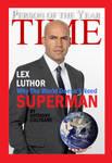 Billy Zane as Lex Luthor