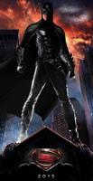 Batman the Daredevil