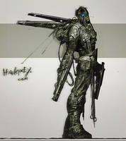 strappedsmall by hawkprey