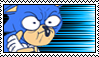 Sonic Stamp by JRDN762