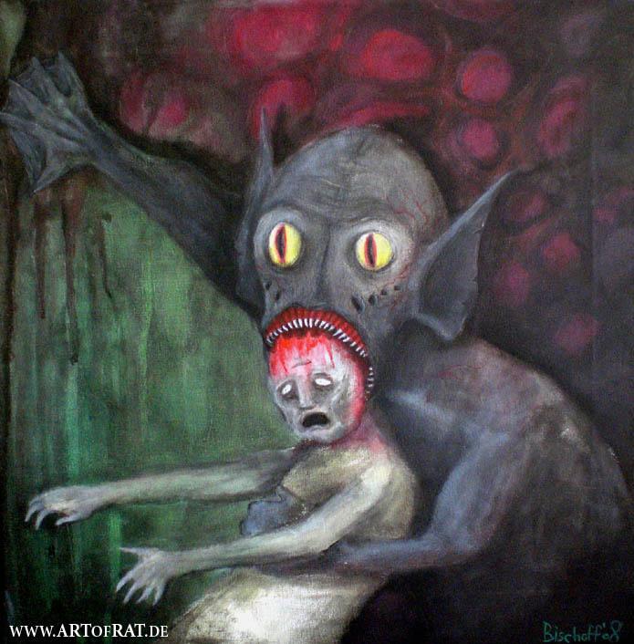 Depression by Lenn-Rat