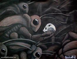 Evolution by Lenn-Rat