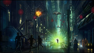 Rebel Futuristic Guys Final