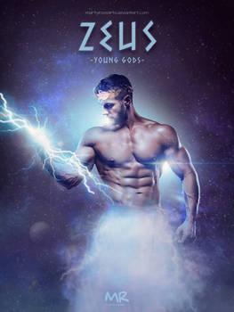 Zeus _ Young Gods