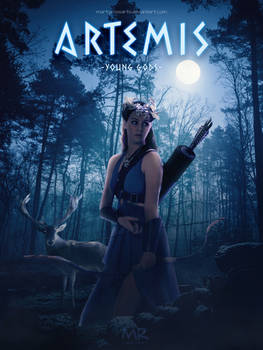 Artemis _ Young Gods