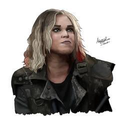 Clarke Season 5