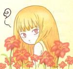 Kimi Ni Todoke - Flower Girl