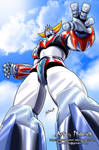 The Mighty Grendizer