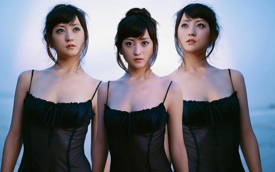 Ayaka Komatsu 2010