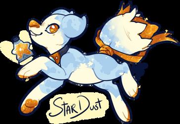 DTA Pillowing: Star Dust (WINNER PICKED!)