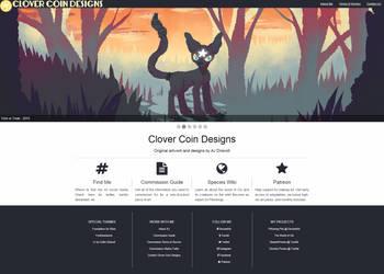 2016 CloverCoin.com