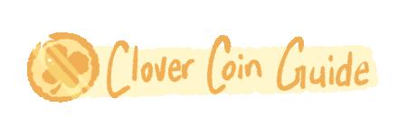 Guide Clovercoinheader 450 by CloverCoin